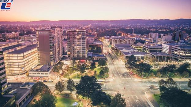 Các thành phố tại Úc 4