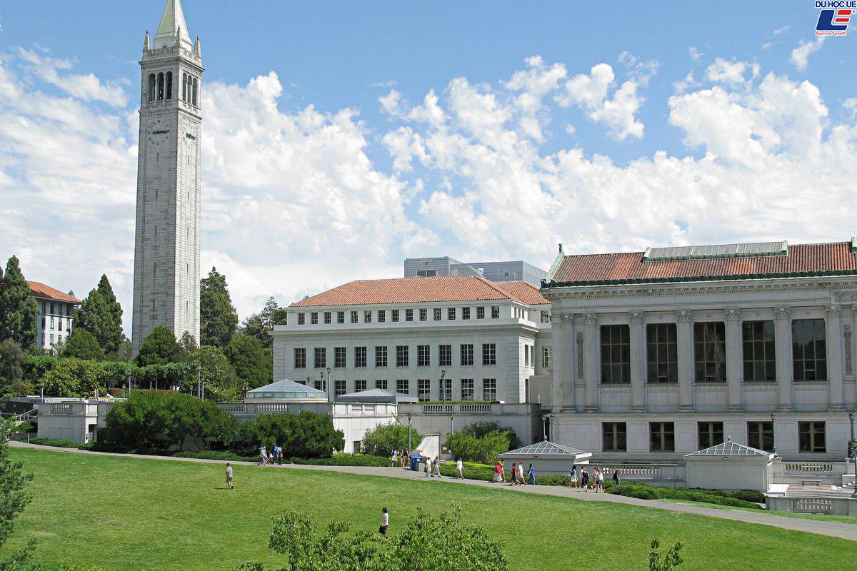 Top 5 trường đại học công lập tốt nhất Hoa Kỳ 2019 3