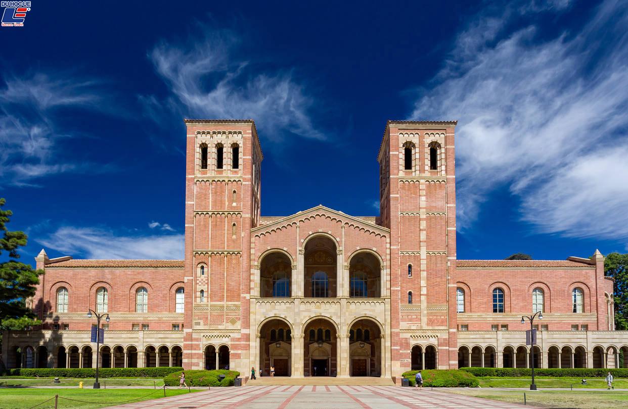 Top 5 trường đại học công lập tốt nhất Hoa Kỳ 2019