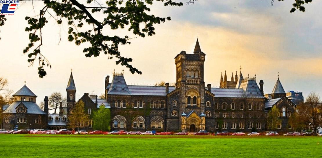 Top 5 trường Đại học danh giá nhất Canada 1