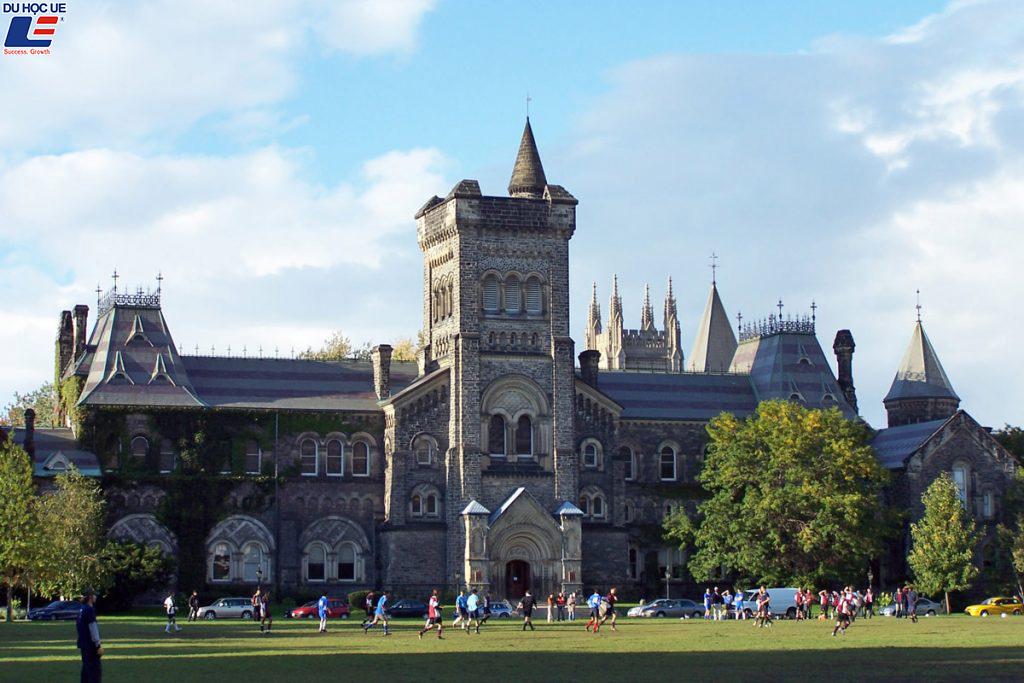 Top 5 trường tại Canada 1