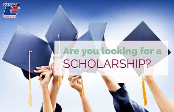 Học bổng tư nhân tại Mỹ 1