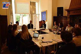 Trải nghiệm những chương trình đào tạo độc đáo tại Đại học Maastrich, Hà Lan