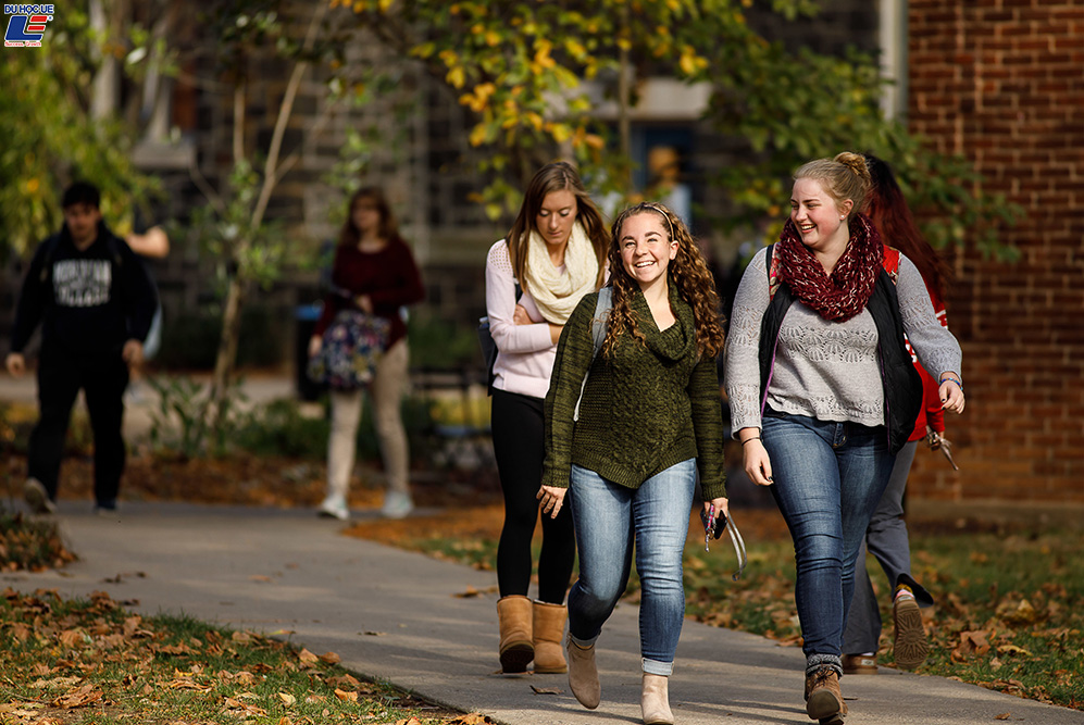 Triển lãm giáo dục Mỹ_Học bổng du học các nước, mùa thu 2019 - Moravian College 2