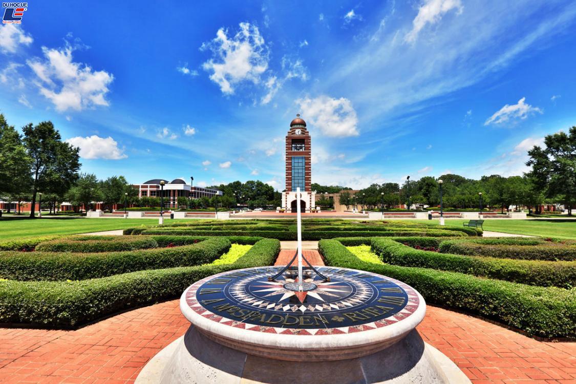 Triển lãm giáo dục Mỹ_Học bổng du học các nước, mùa thu 2019 - University Of Arkansas_Fort Smith