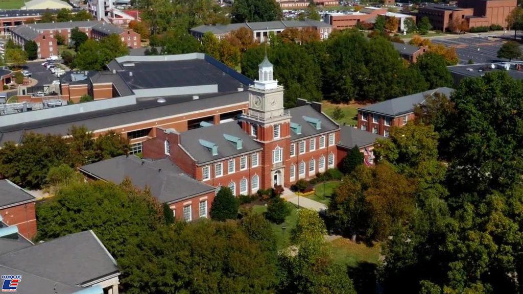 Triển lãm giáo dục Mỹ_Học bổng du học các nước, mùa thu 2019 - Austin Peay State University