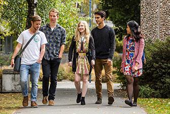 University of Auckland: Trường đại học sáng tạo nhất ở New Zealand với nhiều học bổng giá trị cao