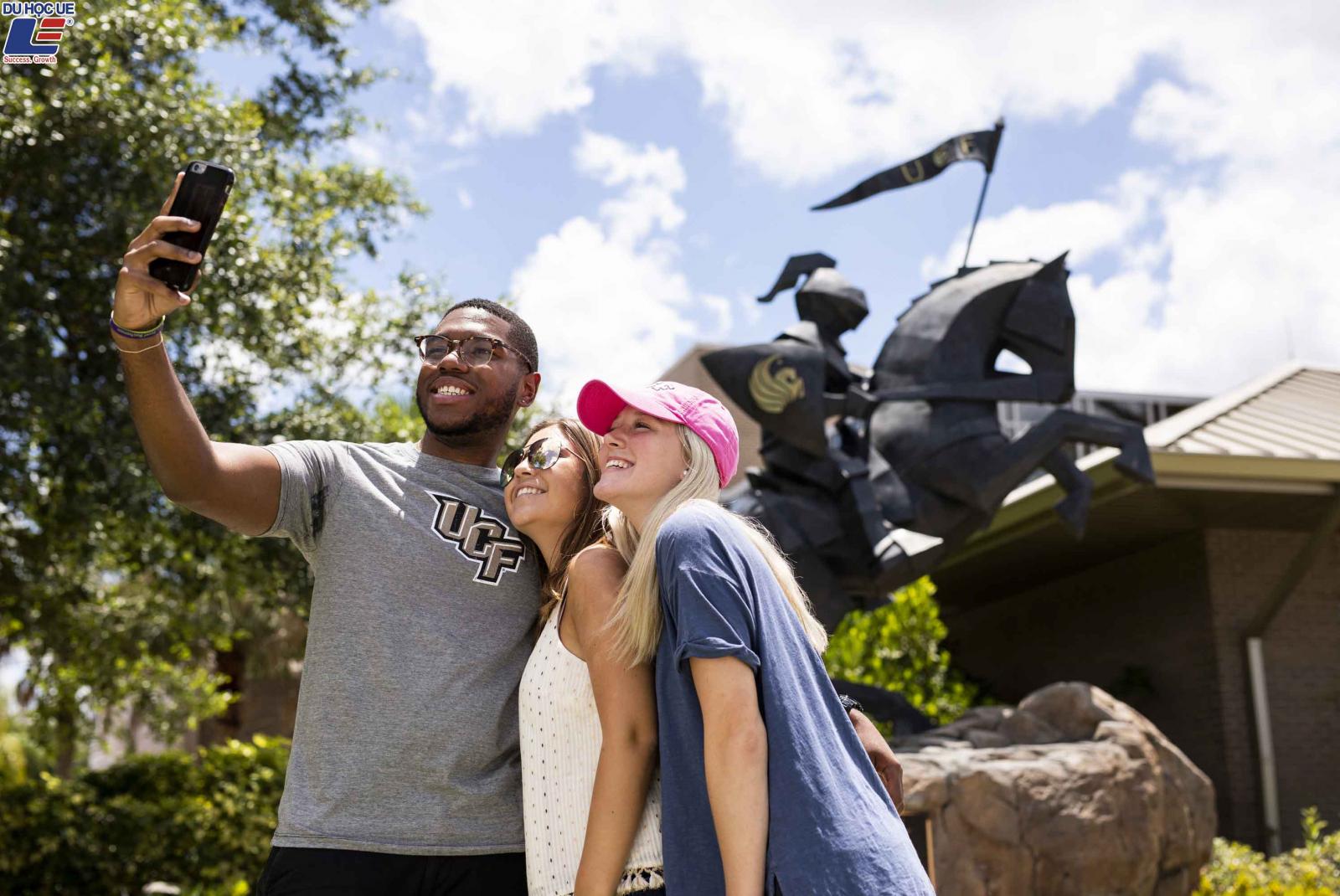 University of Central Florida - Ngôi trường lớn thứ 2 tại Hoa Kỳ 2