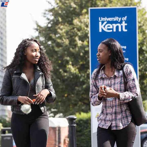 University of Kent, Đại học Kent 6