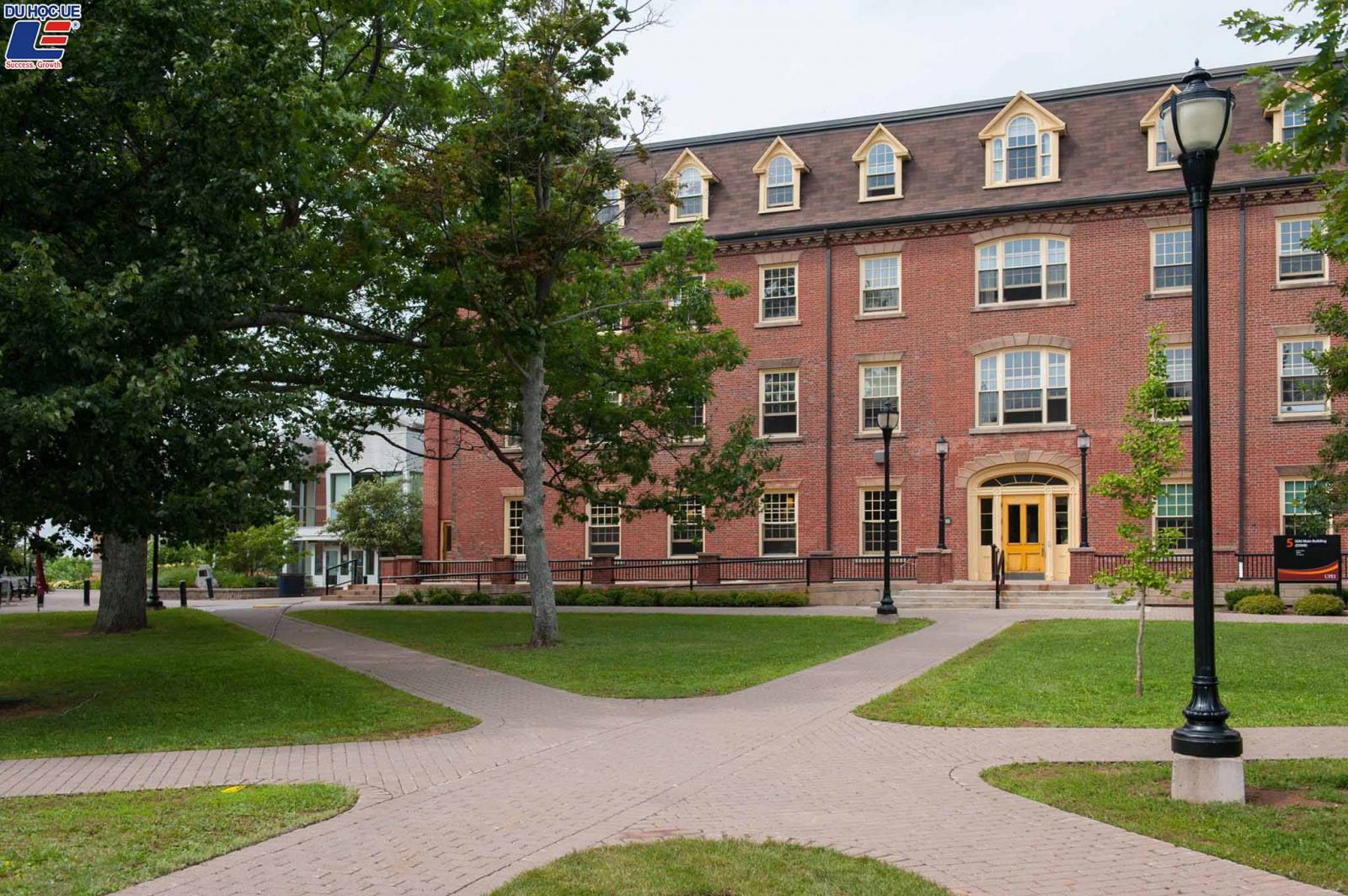 University of Prince Edward Island - Đại học lí tưởng tại vùng đảo Edward Island, Canada 2