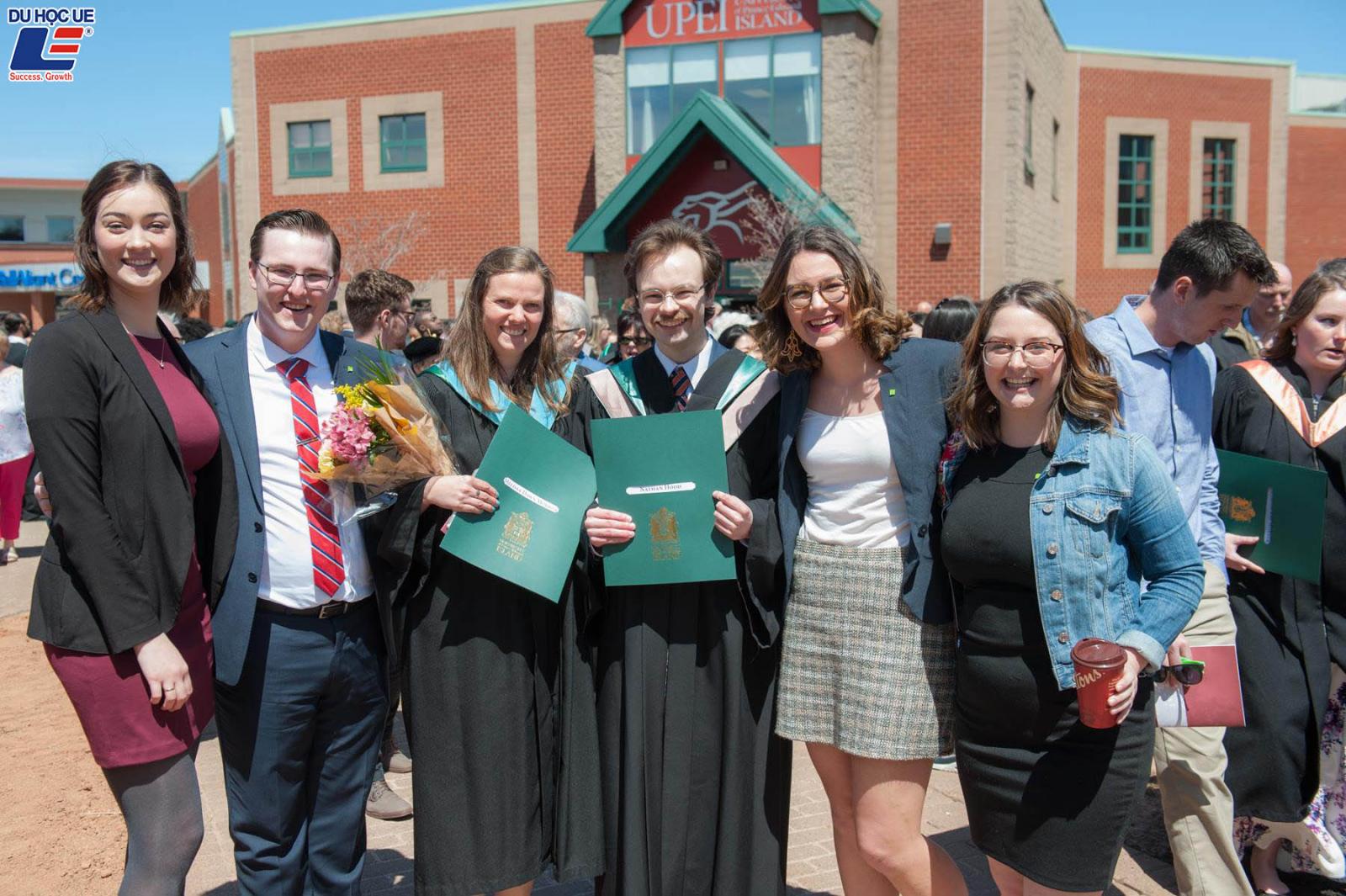 University of Prince Edward Island - Đại học lí tưởng tại vùng đảo Edward Island, Canada 4