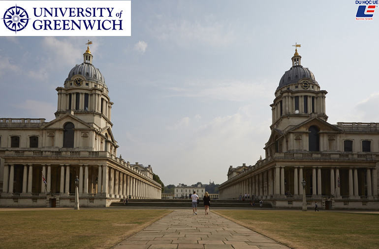 University of Greenwich, Đại học Greenwich 1