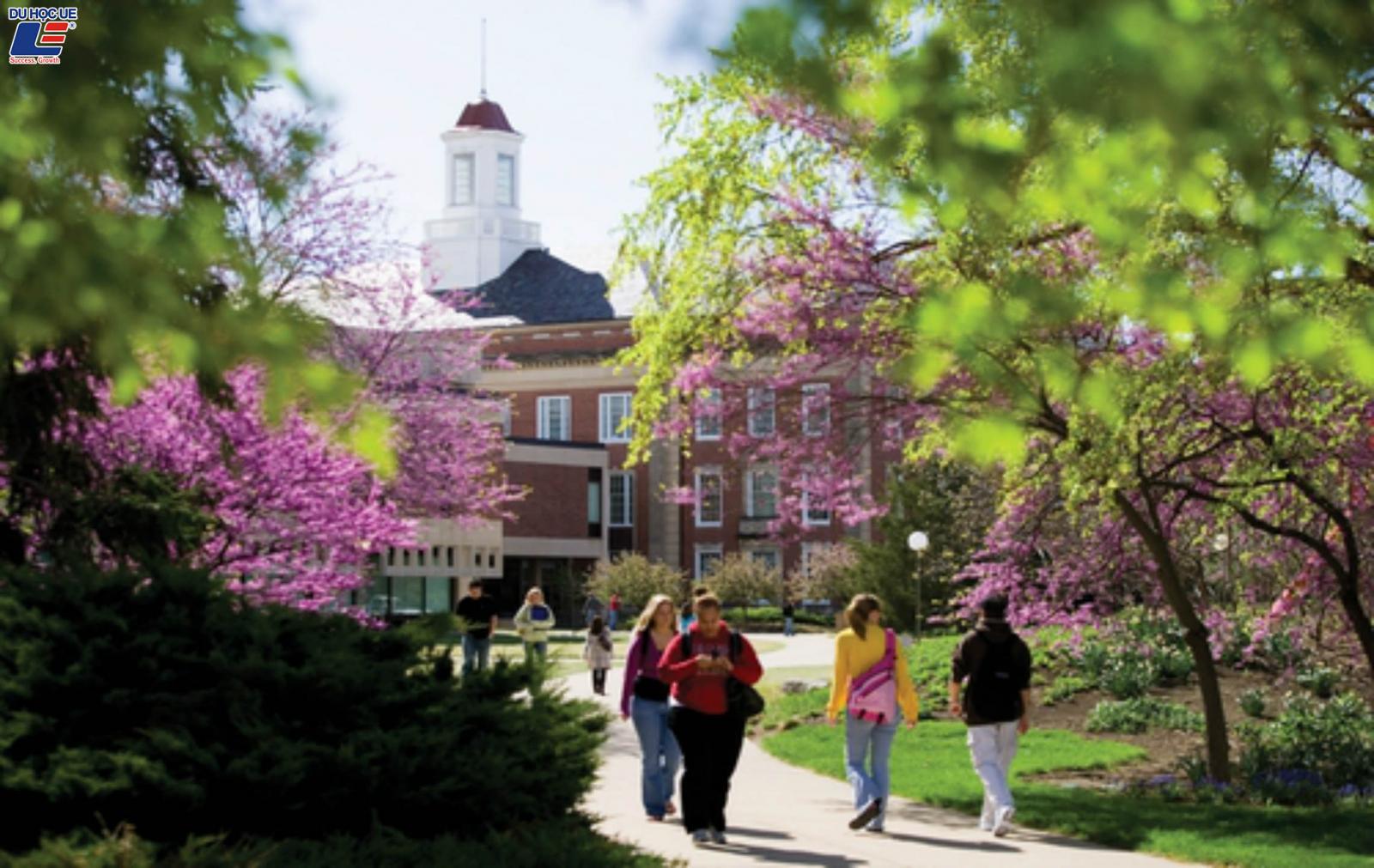 University Of Nebraska, Lincoln - 151 năm, nhà dẫn đầu nền giáo dục đại học Mỹ 3