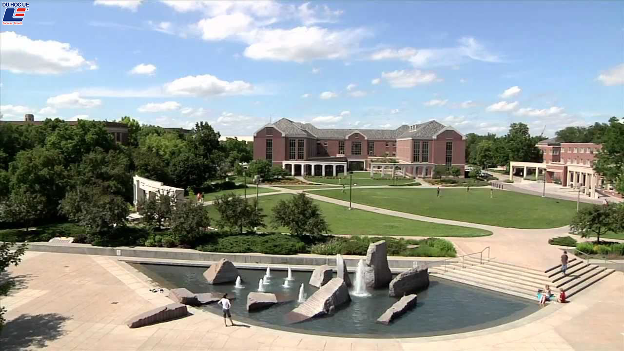 University Of Nebraska, Lincoln - 151 năm, nhà dẫn đầu nền giáo dục đại học Mỹ 2