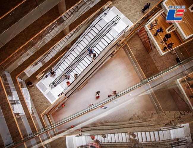 University Of Western Sydney, Úc công bố học bổng cho năm học 2019 - 2020 3