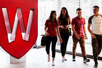 University Of Western Sydney, Úc công bố học bổng cho năm học 2019 - 2020