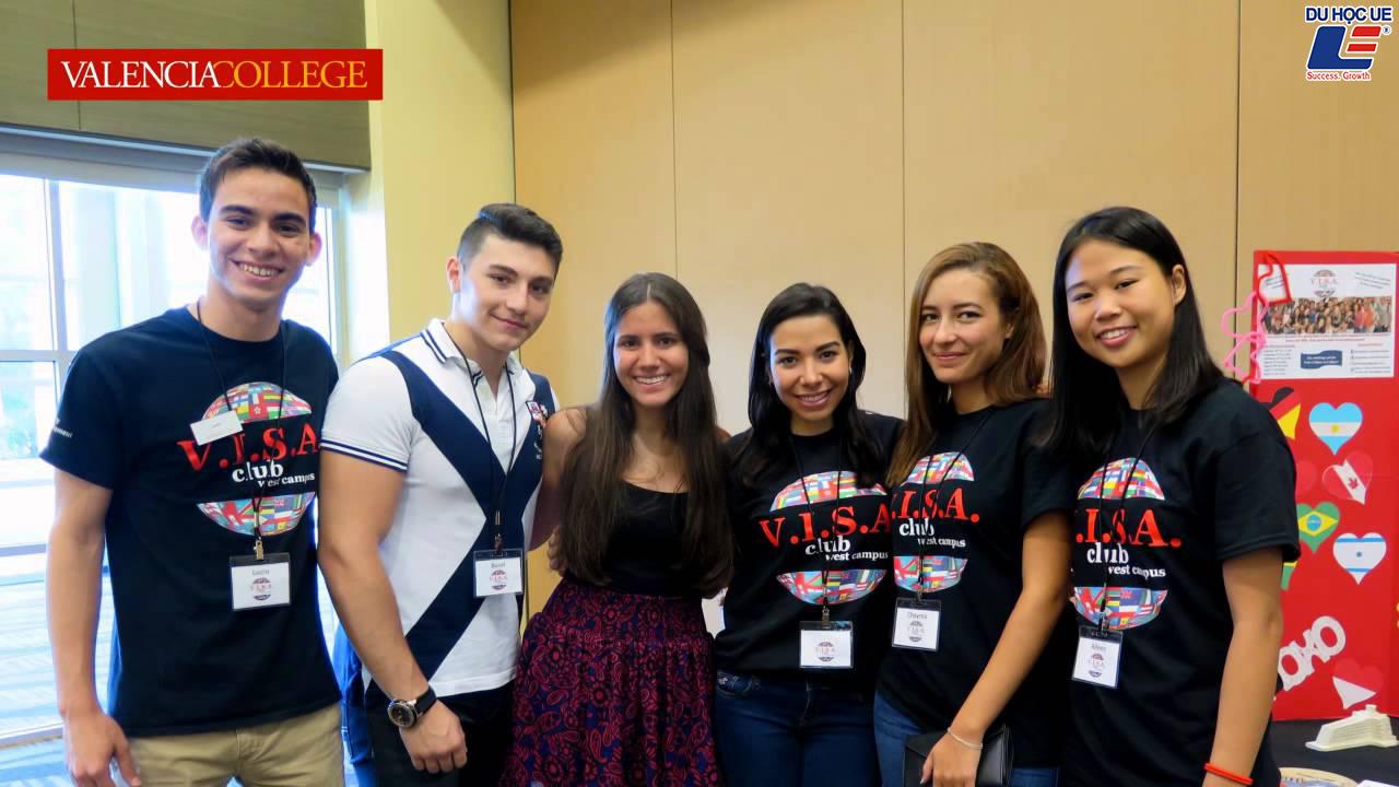Valencia College - Lựa chọn hoàn hảo cho học sinh, sinh viên đang săn học bổng du học Mỹ
