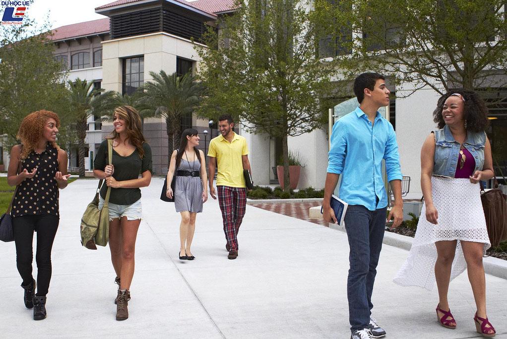 Valencia College - Một trong những cao đẳng cộng đồng tốt nhất ở Mỹ 3