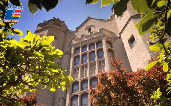 Youngstown State University - Top trường Đại học tốt nhất nước Mỹ 3