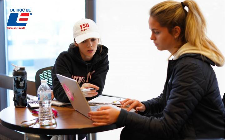 Youngstown State University - Top trường Đại học tốt nhất nước Mỹ 4