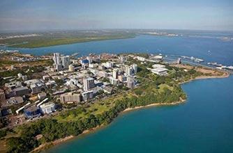 Darwin hứa hẹn là một điểm đến tuyệt vời cho sinh viên quốc tế muốn du học Úc
