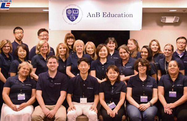 Học bổng AnB Education 1