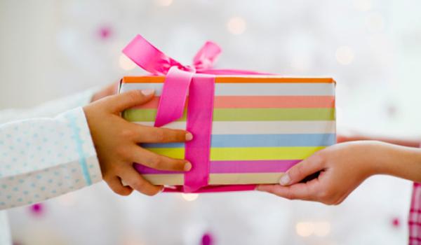 Người Úc tặng quà như thế nào?