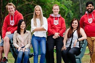 Nhanh tay nộp hồ sơ xét học bổng trị giá $5.000 từ trường đại học Western Sydney