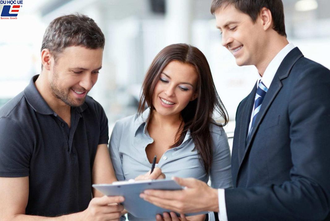Tuyển dụng nhân viên tư vấn du học New Zealand